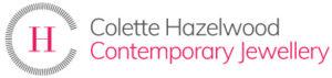 Colette Hazelwood Contempoprary Jewellery logo