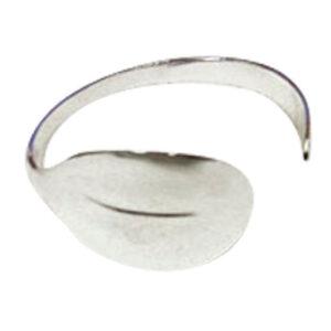 Silver Spoon Bangle