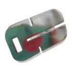 razor blade ring