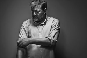 Guy Garvey at Colette Hazelwood Jewellery