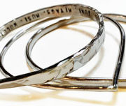 triple-teardrop-bangles-with-personalised-message-2