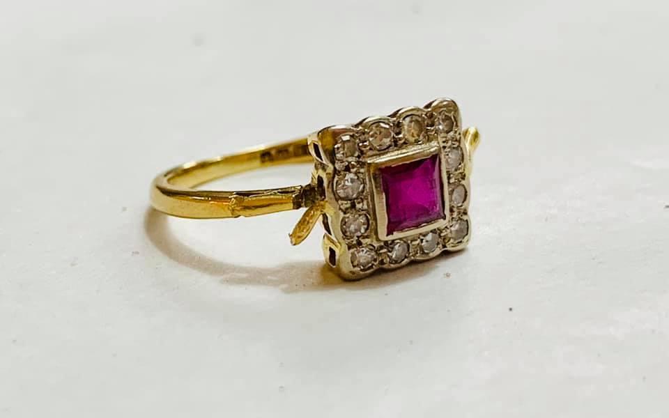 Oxidid Colette Hazelwood Jewellery