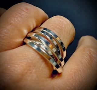light Wrap Rings