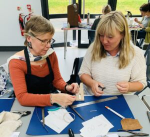Derbyshire School of Jewellery