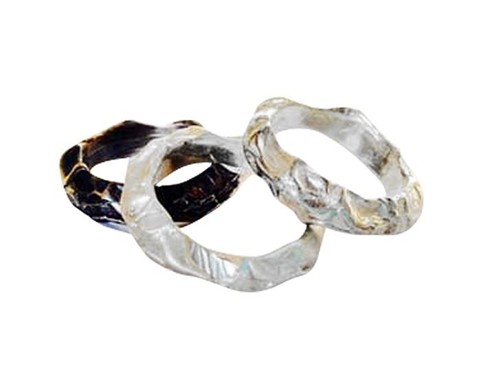 light organic rings