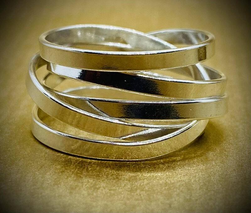 wrap rings
